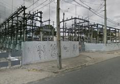 O apoio foi solicitado após a onda de ataques que ocorre em todo o Ceará (FOTO: Reprodução/ Google Maps)