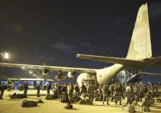 Fortaleza receberá mais agentes (FOTO: Divulgação SSPDS)