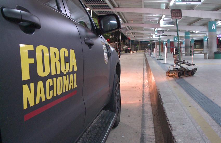 Ceará tem 1º dia sem ataques criminosos após 28 dias seguidos de onda de violência