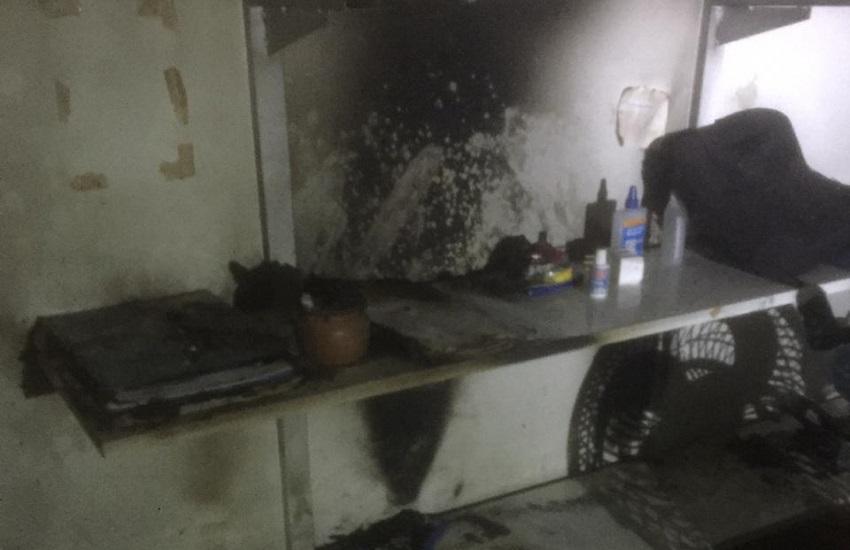 Bandidos incendeiam 5 escolas no Ceará em 24 horas