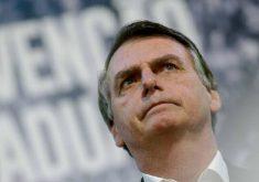 O presidente deu a declaração ao comentar o desfecho do processo judicial de Adélio Bispo, que lhe deu uma faca durante campanha eleitoral (FOTO: Reprodução/Site Jair Bolsonaro)