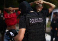 Operação da SSPDS realizou saturação em pontos de Fortaleza e Região Metropolitana (FOTO: Divulgação/SSPDS)