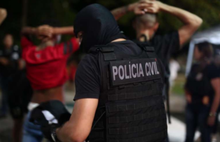 Mais de 130 adolescentes já foram apreendidos suspeitos de envolvimento em ataques