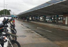 Messejana, terminal