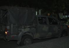 militar-carro