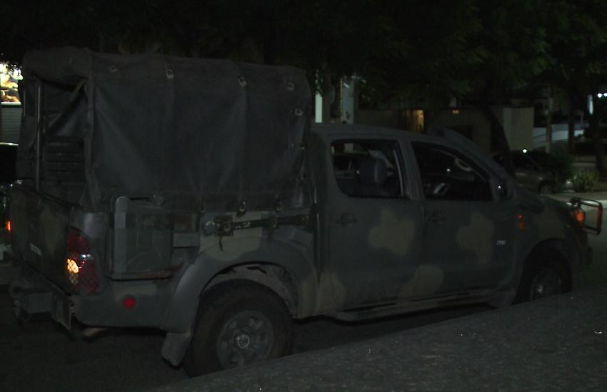 Dois militares do Exército são presos com maconha em clube na Praia de Iracema