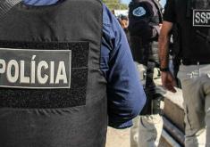A SSPDS divulgou 7 mortos e feridos em ataques nas últimas semanas (FOTO: Divulgação / SSPDS)