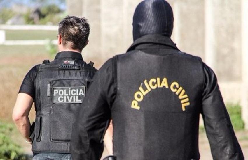 330 pessoas já foram presas por participação em onda de terror no Ceará