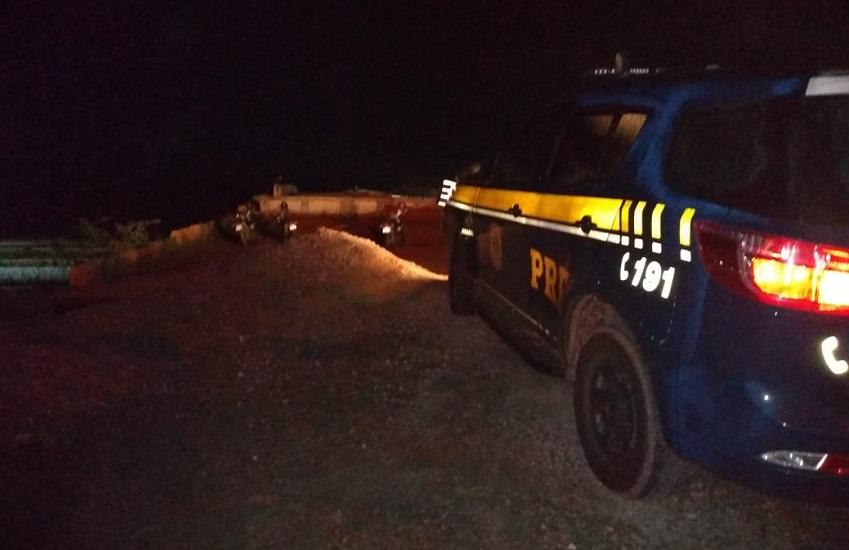 Polícia localiza explosivo em viaduto em Horizonte; suspeita é de falha na detonação