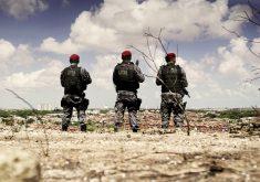 A onda de ataques no Ceará já dura 21 dias (FOTO: Divulgação/ SSPDS)