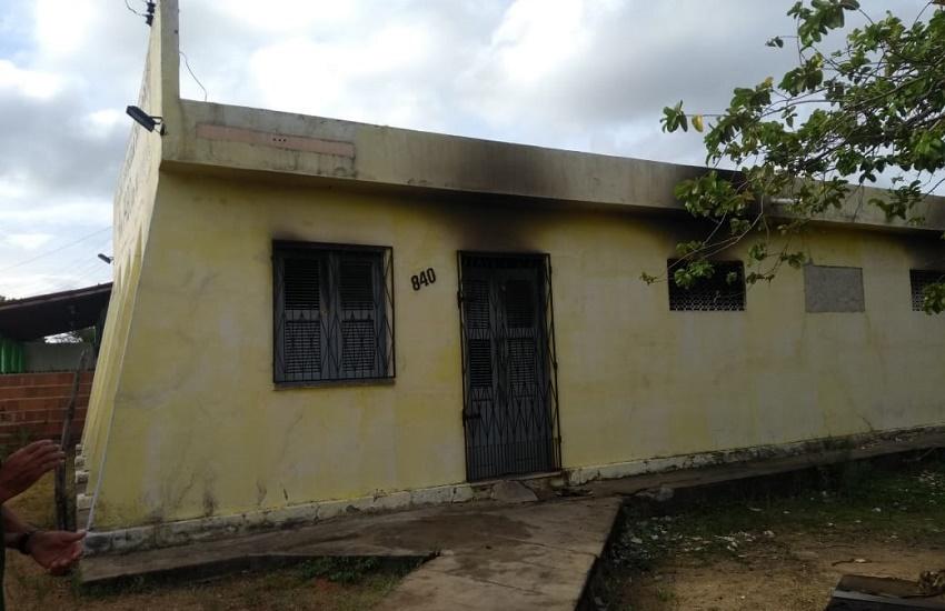 Onda de terror no Ceará chega ao 8º dia, mas perde força em número de ataques
