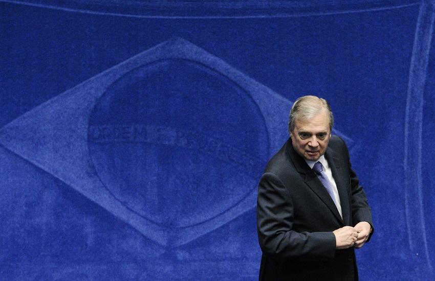 Tasso defende reforma da Previdência e diz que fragmentação partidária elevará custo político