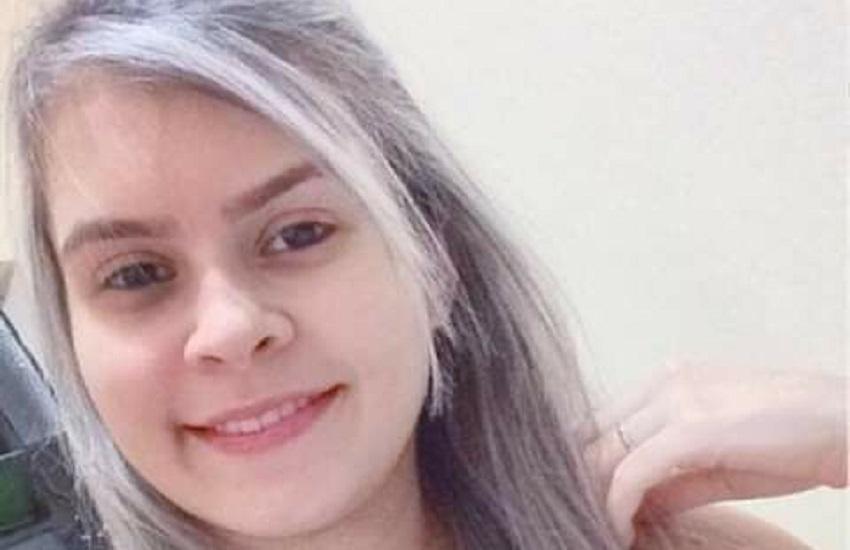 Jovem é morta a tiro pelo namorado; Polícia investiga se ele estaria brincando com arma