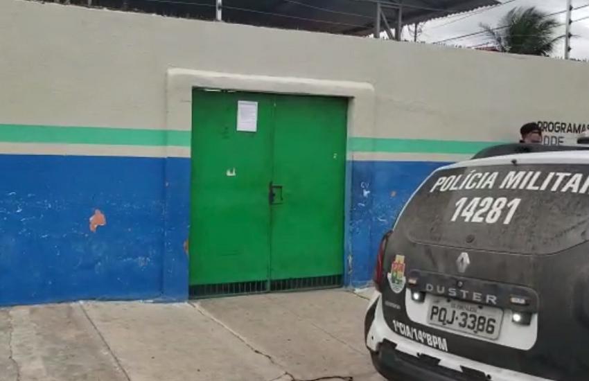 Facções ordenam fechamento de estabelecimentos em Fortaleza e mais 4 cidades