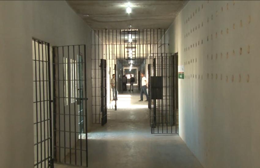 20 presos devem ser transferidos para sistema prisional de segurança máxima
