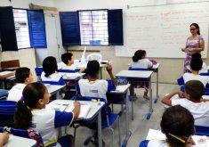 A lei é válida tanto para escolas públicas quanto privadas (Foto: Sumaia Vilela / Agência Brasil)