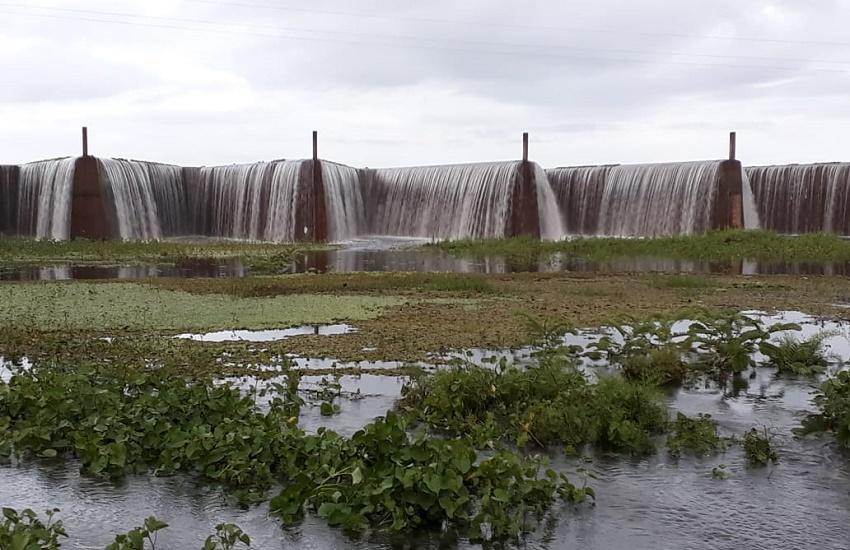 Seis reservatórios cearenses atingem capacidade máxima em fevereiro