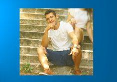 Francisco Alberto estava vivendo no Pará, com identidade falsa. (Foto: Reprodução/TV Jangadeiro)