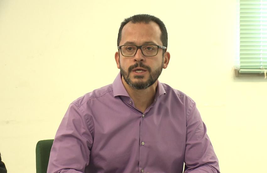 Secretário de Segurança questiona hipótese de união entre facções para atacar o Estado