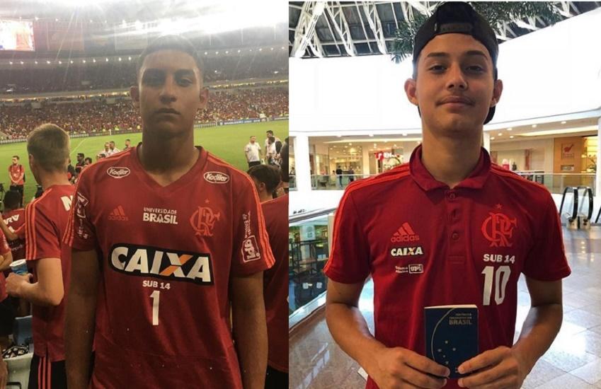 Dois cearenses estão entre os feridos após incêndio em CT do Flamengo no Rio de Janeiro