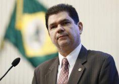 Deputado Federal Mauro Filho