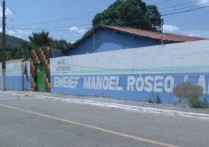 Escola municipal de maracanaú