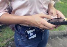O dispositivo foi inventado, fabricado e produzido no Brasil (FOTO: Divulgação)