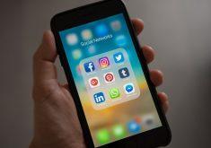 Uso de redes sociais por crianças e adolescentes deve ser monitorado pelos pais. (Foto: Pexels)