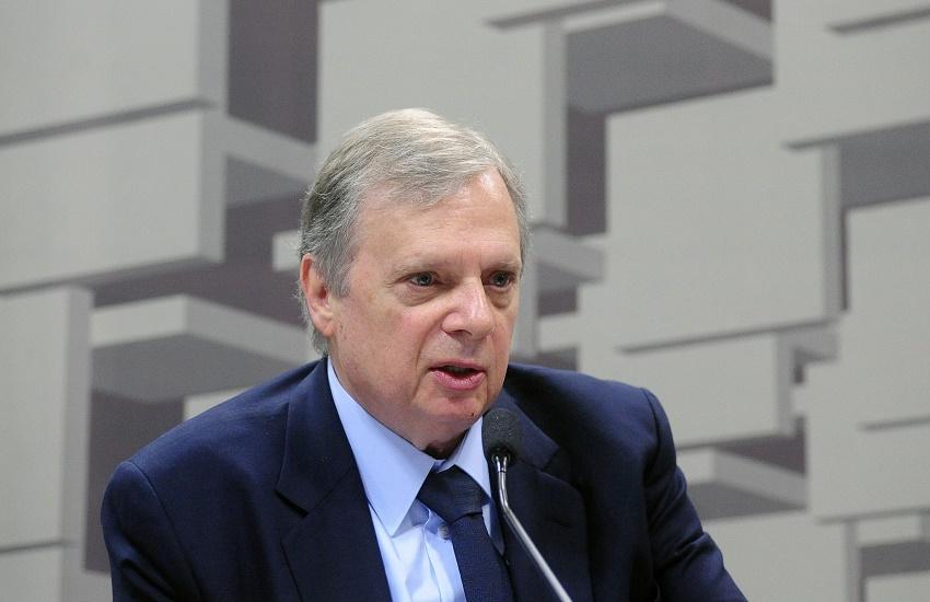 Tasso será convidado para acompanhar as discussões da reforma da Previdência na Câmara