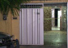 O caso aconteceu no bairro Montese (FOTO: Reprodução/TV Jangadeiro)