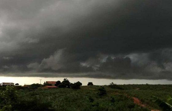 Ceará tem 45% de chances de ter chuvas acima da média (FOTO: Marciel Bezerra/Funceme)
