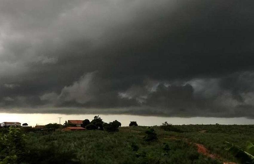 Três cidades do Ceará já registram mais chuva em 2019 do que a média histórica anual