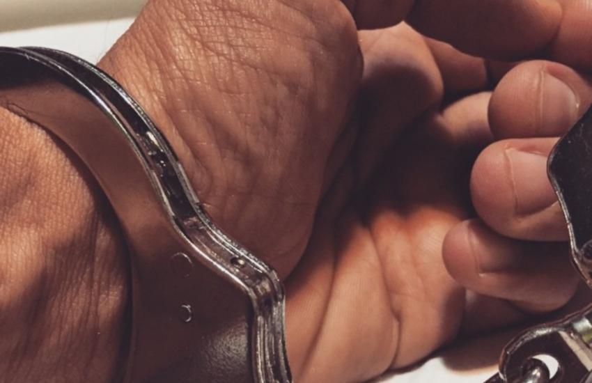 Subtenente da PM é preso após atirar contra a esposa no Montese