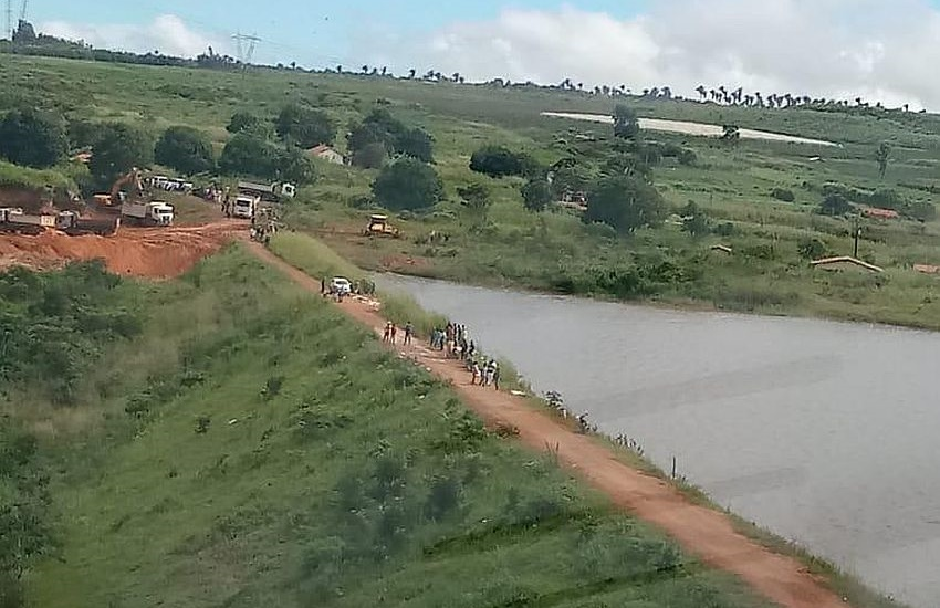 Ceará tem 30 mil barragens particulares; riscos devem ser monitorados pelos proprietários