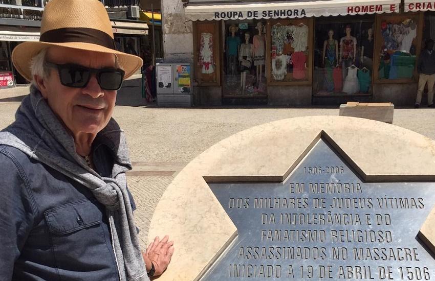 Cearense é o 1º brasileiro a obter cidadania portuguesa por descendência de judeus sefarditas