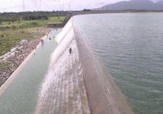 Em 2019, o Corpo de Bombeiros registrou 20 ocorrências de afogamentos fatais em rios e açudes (FOTO: Reprodução/ TV Jangadeiro)