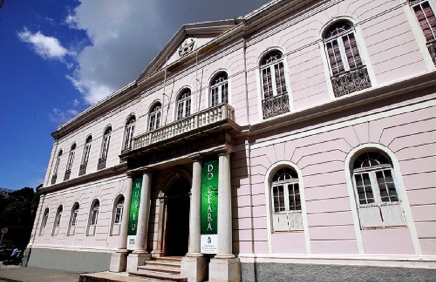 #Fortaleza293Anos: Turismólogo indica 10 pontos para você visitar no Centro