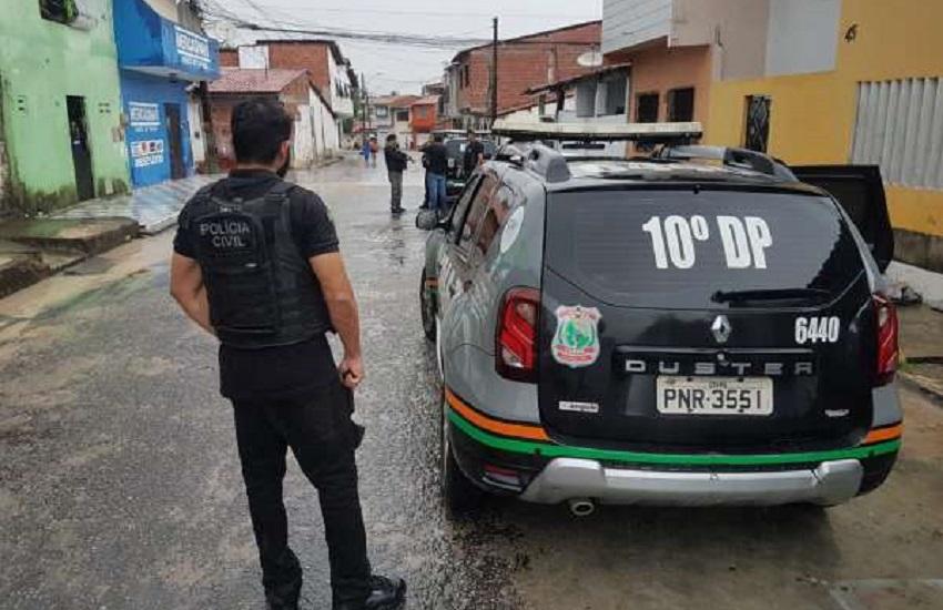 Polícia cumpre mais de 130 mandados contra membros de organização criminosa