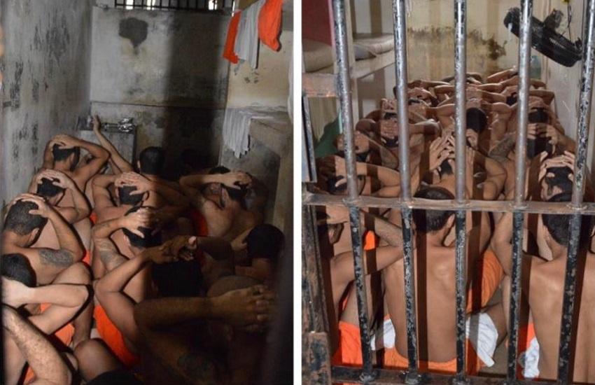 Torturas e maus-tratos em presídios do Ceará são identificados por órgão nacional