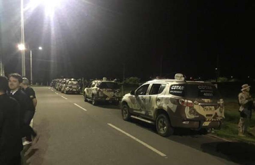 Operação que investiga sonegação de R$ 220 milhões tem mais de 10 presos no Ceará