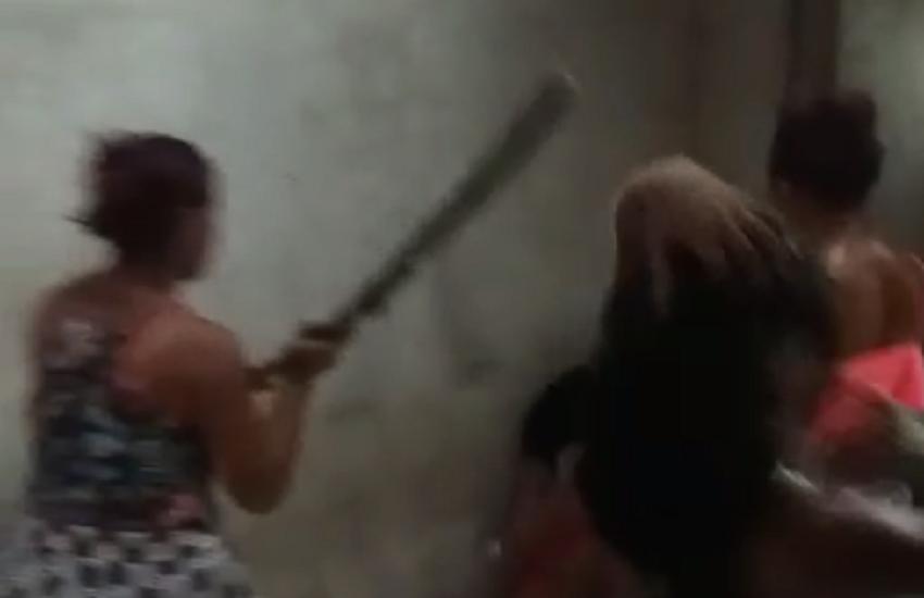Quatro mulheres espancam e matam jovem; Polícia acredita em conflito entre facções