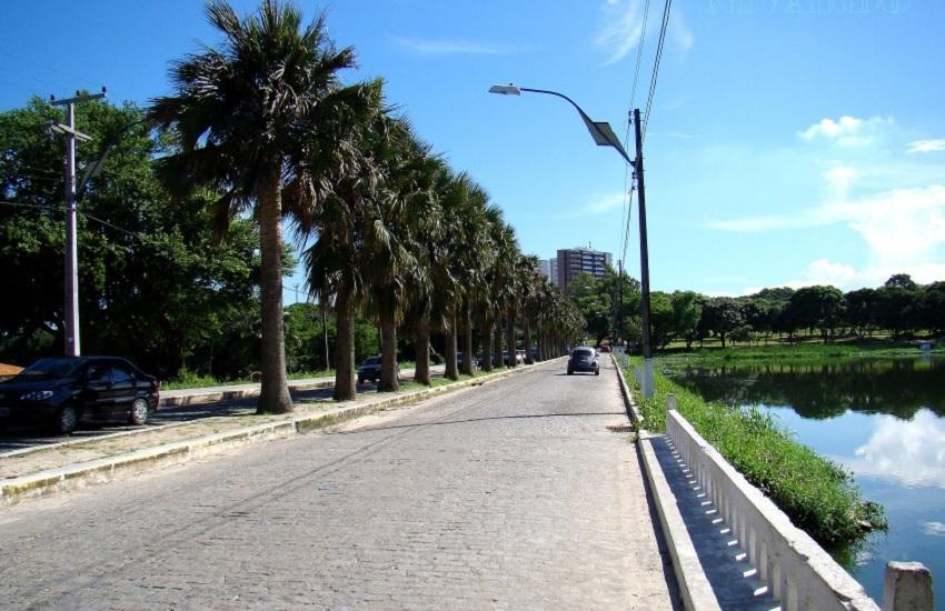 O crime aconteceu ainda dentro do Campus, segundo a vítima. (FOTO: Flickr/Nivardo Cavalcante)
