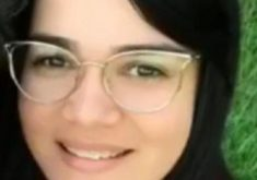 Liana foi encontrada na cidade de Chorozinho, interior do Ceará (FOTO: Divulgação)