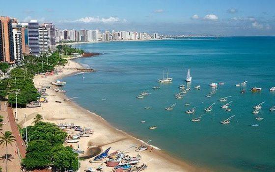 O evento acontece nos s dias 28 e 29 de junho no Centro de Eventos do Ceará (FOTO: Divulgação)