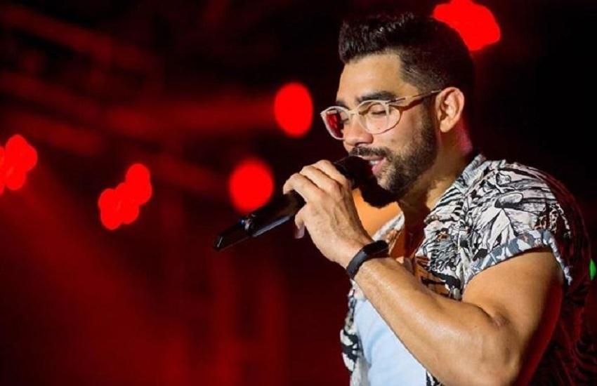 Morto em acidente aéreo, Gabriel Diniz tinha show marcado em Fortaleza para 8 de junho