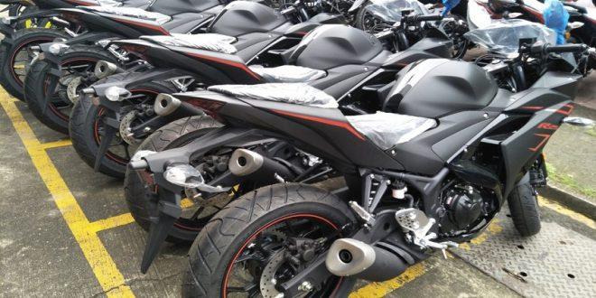 Detran faz leilão de motos a partir de R$ 100 e carros a partir de R$ 2 mil