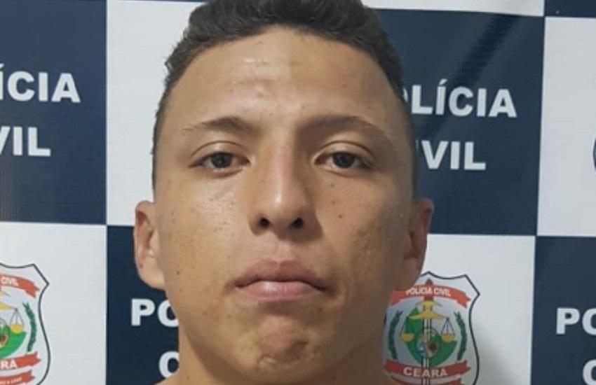Homem é preso em flagrante por estupro de adolescente de 13 anos no Centro de Fortaleza