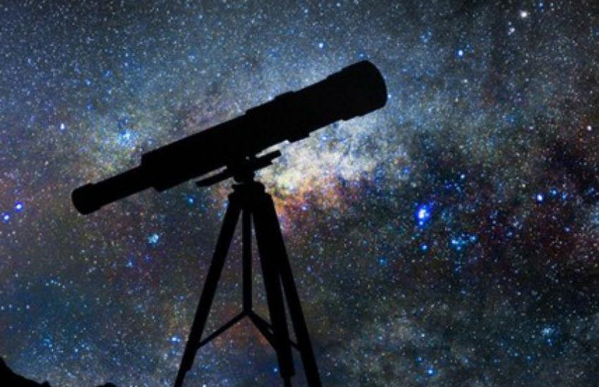 Estudantes cearenses vão competir na Hungria e no México pela Seleção Brasileira de Astronomia