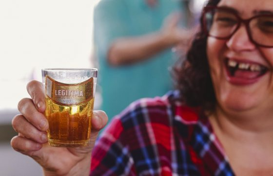 A produção da cerveja deve beneficiar a Agricultura Familiar do município de Salitre (FOTO: Cadu Alencar)