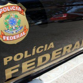 A prisão foi realizada no município de Pindoretama, no interior do Ceará (FOTO: Reprodução)